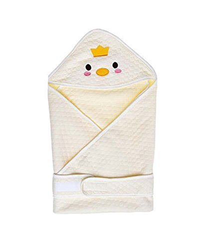 Bamboo Fiber&Cotton Soft Comfortable Thin Swaddling Clothes/Blanket/Bathrobe