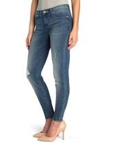 New ROCK & REPUBLIC R&R Size: 12 M TRAFFIC JAM Ripped SKINNY LEGGINGS Jeans - $59.99