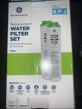 GE FQK2J Replacement Dual Flow Water Filters 2 Pack ~ Filters New - $38.00