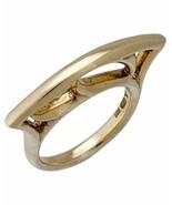 Stephen Webster 925 Sterling Silver Forget Me Knot Wave Ring Size 6 »$150 - $93.03