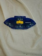 Model 1 Blue Game Selector B/S-001 High Quality 3 Ports Switch Cable Av Rca #1A - $9.60