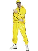 """Rapper Suit, Icons Legends Fancy Dress, Pimp, Comedy, Chest 38""""-40"""", Mens - $78.90"""