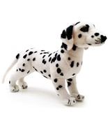 VIAHART Donnie The Dalmatian   18 Inch Large Dalmatian Dog Stuffed Anima... - $20.21