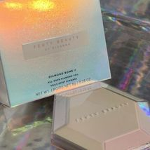 SOLD OUT!  New In Box Fenty Beauty Diamond Bomb II ( 2 ) HOLO AT ME image 8
