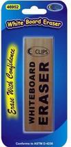 Dry Erase Eraser - 1 pack 48 pcs sku# 1281366MA - $95.52