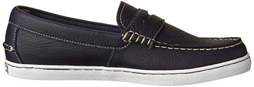 Cole Haan Men's Pinch Weekender Loafer, Peacoat Leather, 13 M US image 7