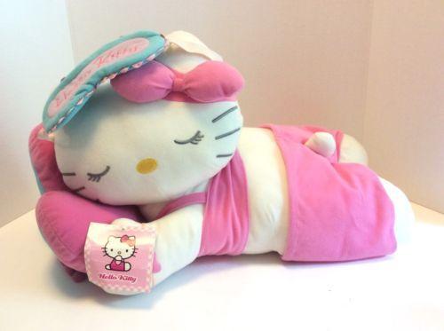cbe42cddb0 Sanrio Hello Kitty Slumber Party Eye Mask and 50 similar items