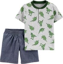 Carter's Baby Boys' 2 Pc Playwear Sets 249g396 ,Size 5T - $22.76