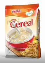 Gold Kili Instant 3 in 1 Cereal, 20-Count Net. 600g/21.2 oz - $29.69