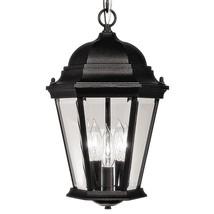 Livex Cyra 7564-04 Outdoor Hanging Light - $143.86