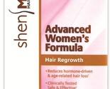 Shen Min Advanced Formula for Women - 60 tablets bottle