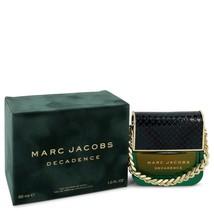 Marc Jacobs Decadence By Marc Jacobs Eau De Parfum Spray 1 Oz For Women - $42.88