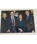 Vintage Signed Color Photo Missouri Governor Bob Holden - $15.15