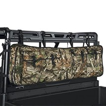 NEW - Quad Gear UTV Double Gun Carrier Water Resistant with Gear Pockets - $113.95