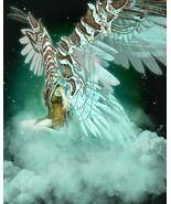 Guardian Angel Grants Miracles Gain Ultra Powers 4 U Money Love Protecti... - $139.32