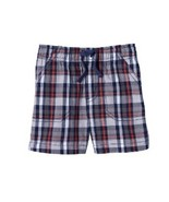 Baby Boy Jumping Beans Plaid Shorts, Multi-color, 3 Months - $7.46
