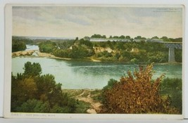 MN Fort Snelling Lovely View Phostint Postcard P4 - $9.95