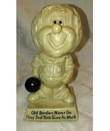 1971 R & W Berrie #836 Old Bowlers never die they just don't score as much - $14.85
