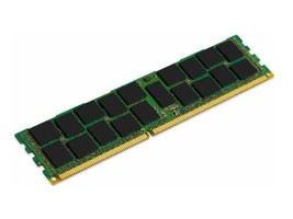 Kingston ValueRAM 8GB 1333MHz DDR3 PC3-1666 ECC Reg CL9 DIMM DR x4 with ... - $42.56