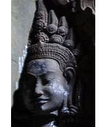 HAUNTED IMMORTAL DEVATA WEALTH GUIDANCE WISHES MONEY amulet of the goddess - $77.77