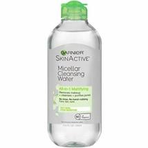 (3 Pack) Garnier SkinActive Micellar Cleansing Water, All-in-1 Makeup Remover - $27.71