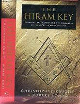 The Hiram Key: Pharaohs, Freemasons and the Discovery of the Secret Scrolls of J image 1