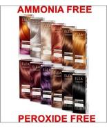 ELEA SEMI-PERMANENT HAIR TONER AMMONIA FREE PEROXIDE FREE 100ml - $6.90