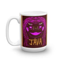 JAVA Mug (Hattrick Novelties) - $11.99+
