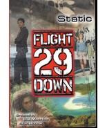 Flight 29 Down By D.J. Machale & Stan Rogow - $5.95