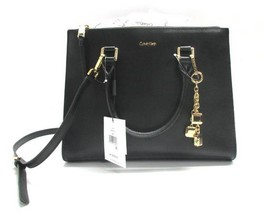 Calvin klein Purse Logan satchel - $159.00