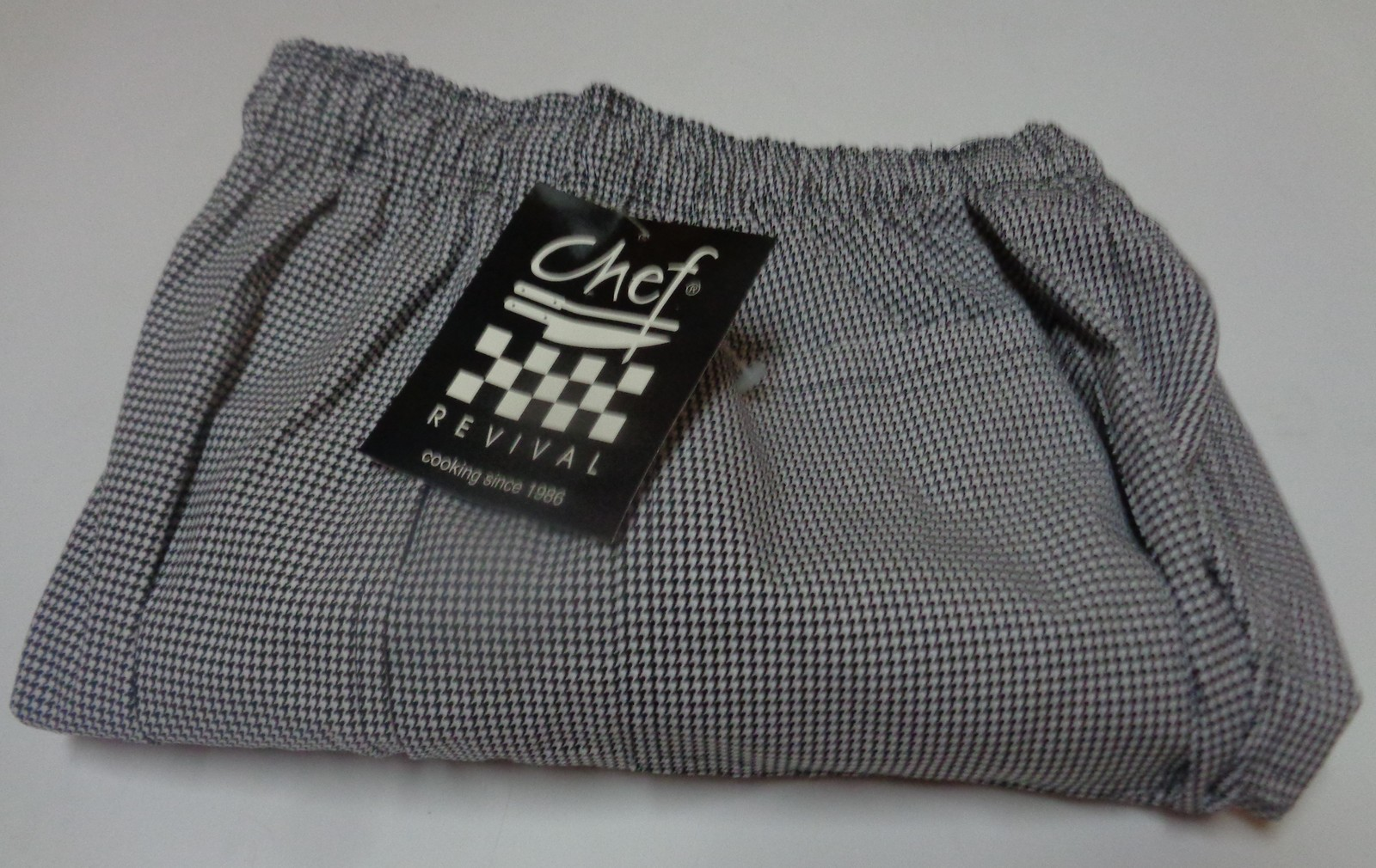 Chef Knife & Steel Work Pants NWT SZ 32/34 Industry Related Protection Unisex