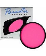 Mehron Makeup Paradise Makeup AQ 1.4 oz Light Pink - $10.49