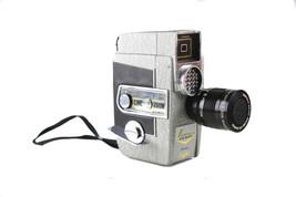 Retro Revere Eye-Matic Spool Eight 9mm Wide Angle Zoom Lens Movie Camera... - $93.18