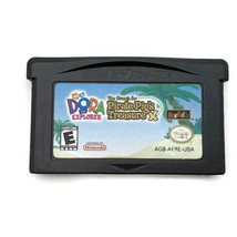 Dora the Explorer: The Search for Pirate Pig's Treasure (Gameboy Advance) - $7.91