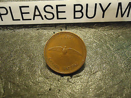 1867 - 1967 CANADIAN CENT COIN    ****     >> COMBINED SHIPPING  - $1.73