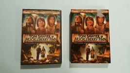 Tom Sawyer & Huckleberry Finn (DVD, 2015) New - $11.25