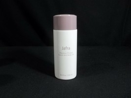 Jafra Precious Protein Facial and Body Oil 8.4 Oz Vintage 1994 - $17.77