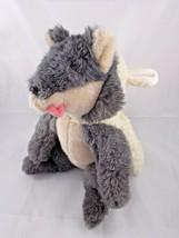 "Dakin Wolf Plush in Sheep Clothing 13"" 1983 Disguise Stuffed Animal Toy #1 - $24.95"