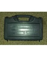 Plano 140300 Protector Single Pistol Hard Case Black - $17.81