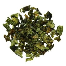 Diced 3/8 Green Bell Pepper, 25 Lb Bag - $216.27