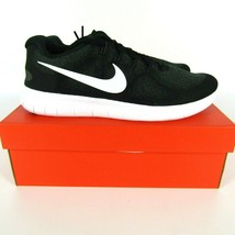 Nike Free RN 2017 Mens Running Shoes Sz 12 880839-001 New in Box - $58.29