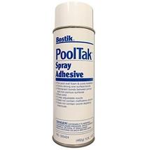 Bostik Pool Wall Foam Spray Adhesive - 24 oz. Can - $41.99