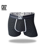 Men's Underwear, CR7 Classic Boxer cotton - $25.99