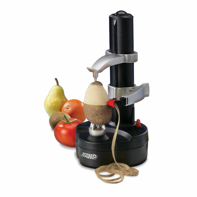Starfrit Electric Potato Peeler [2 Extra Blades] - $29.41