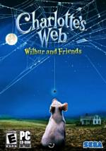 2006 Charlotte's Web: Wilbur and Friends PC Windows 98 / Me / 2000 / XP  - $7.75