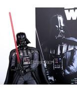 Black Series Darth Vader Star Wars Action Figure 8'' Collection Star War... - $45.62
