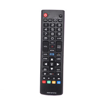 New Replace For LG AKB73975702 TV Remote Control 42LA6200 43LF5900 43UF6... - $5.98