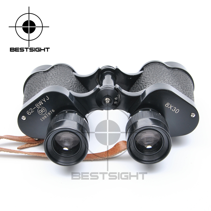 Army 62 Type 8x30 Binoculars High Clear Telescope For Hunting Laser Distance Met