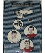 Star Trek IV: The Voyage Home Trading Cards 1987 FTCC UNOPENED BOX NEW - $27.08