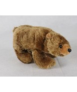 "Sugar Loaf Stuffed Animal Plush Bear 5"" Tall, 9-1/2 Long - $16.82"